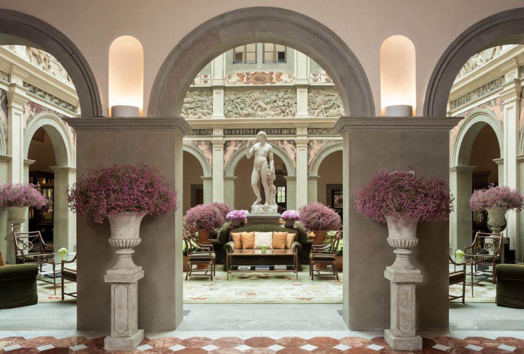 Four Seasons Hotel di Firenze
