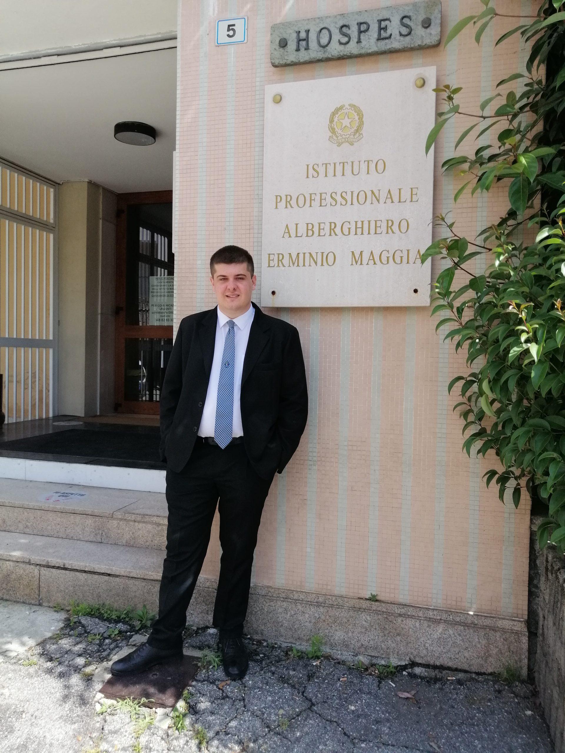 Luca Buschini