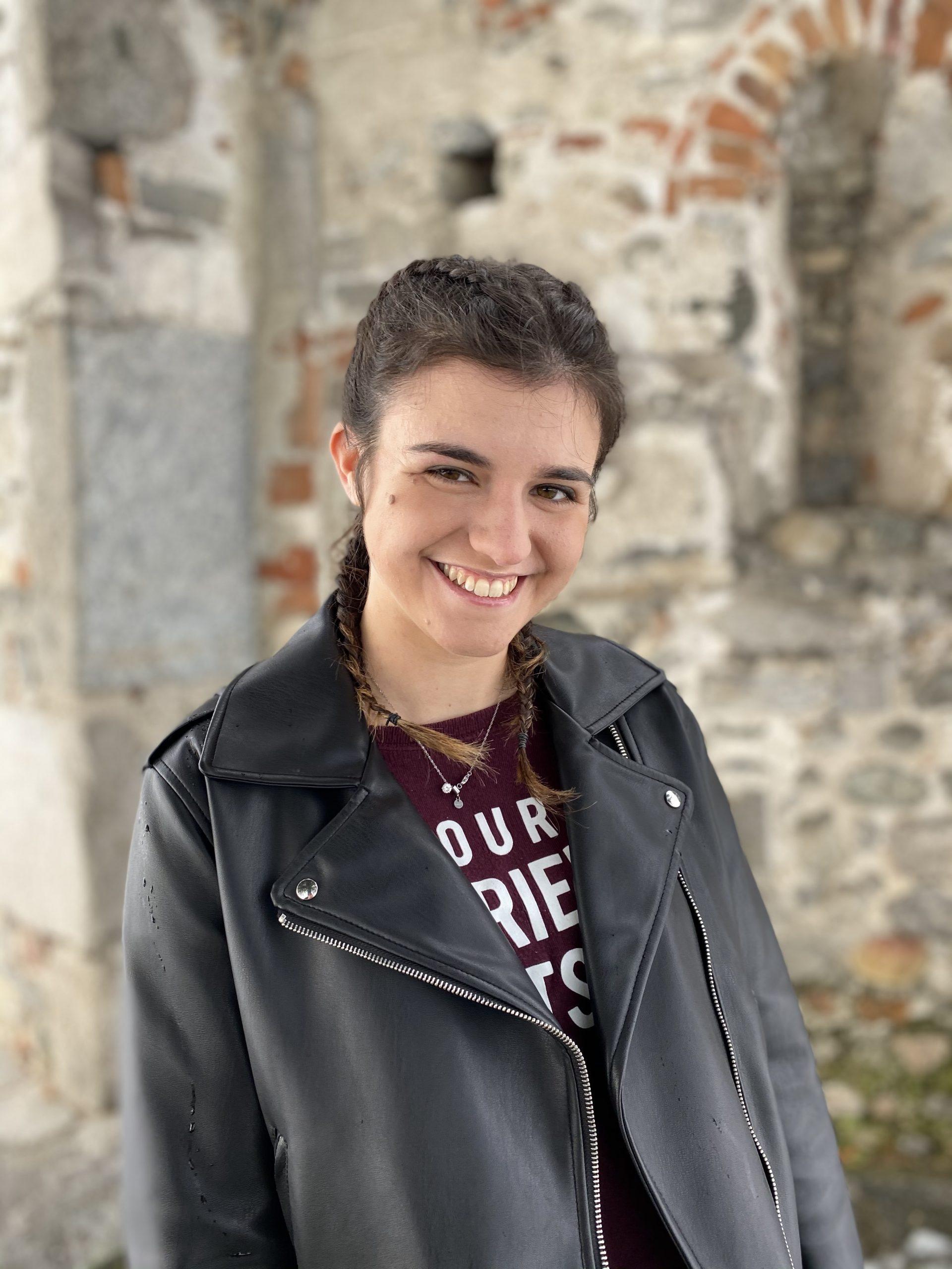 Virginia Giuliano 2