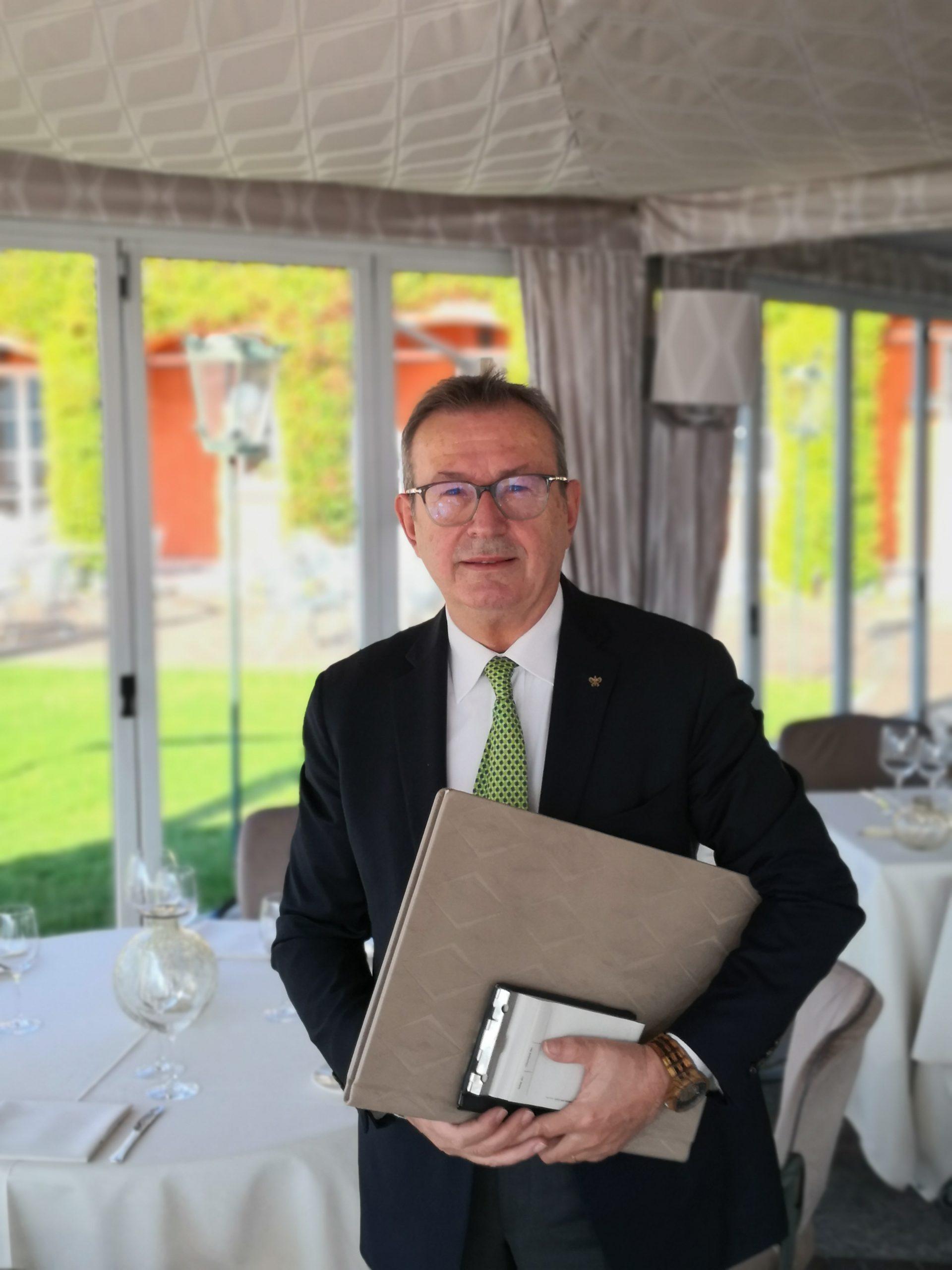 Claudio Recchia