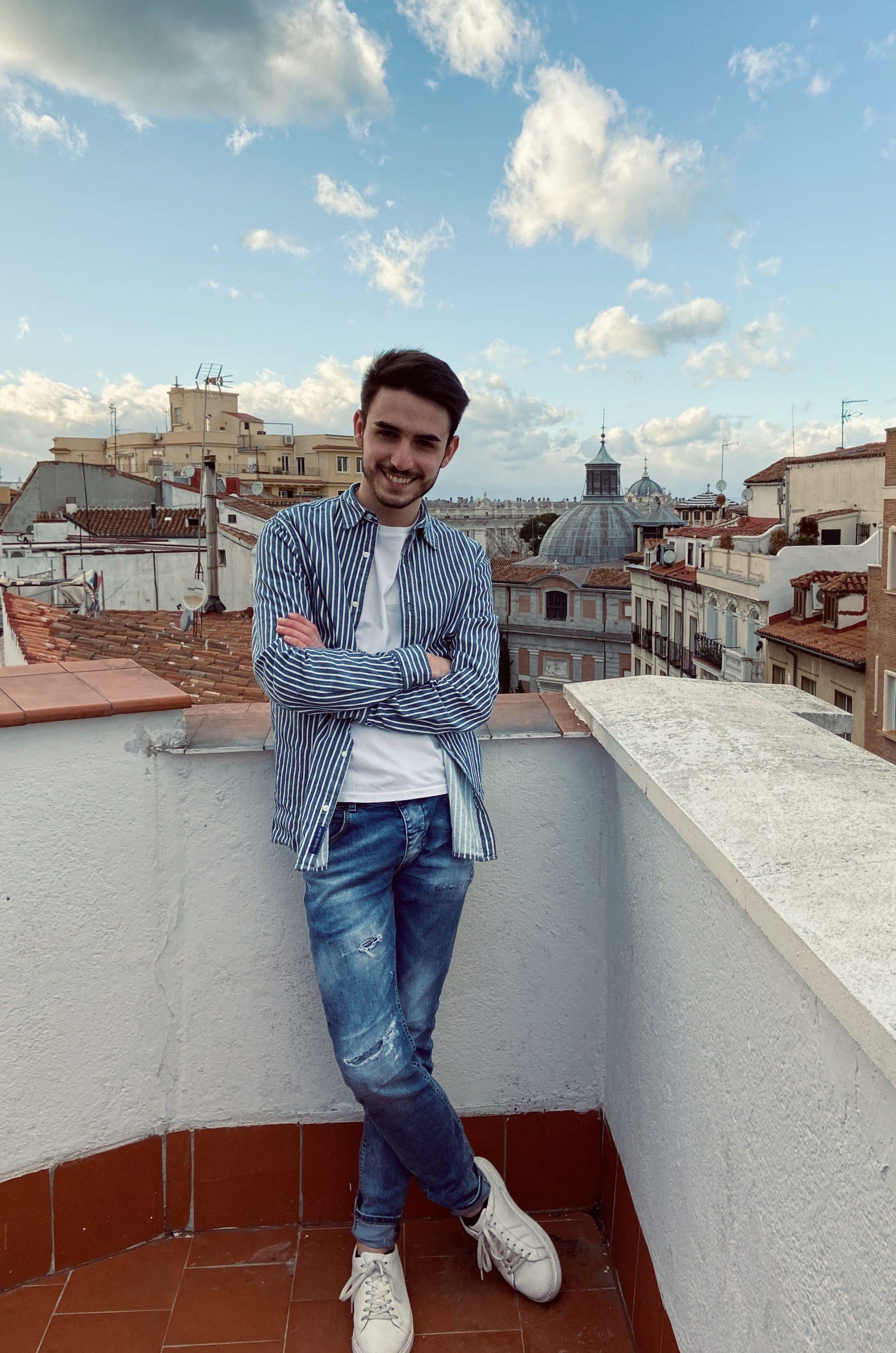Lorenzo Mantegazza 2